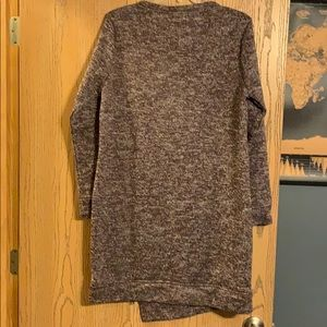 Maurices Dresses - New Maroon Knit Maurice's Dress